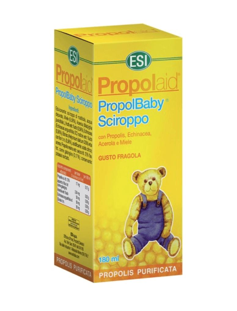 Esi PropolBaby Sciroppo Tosse