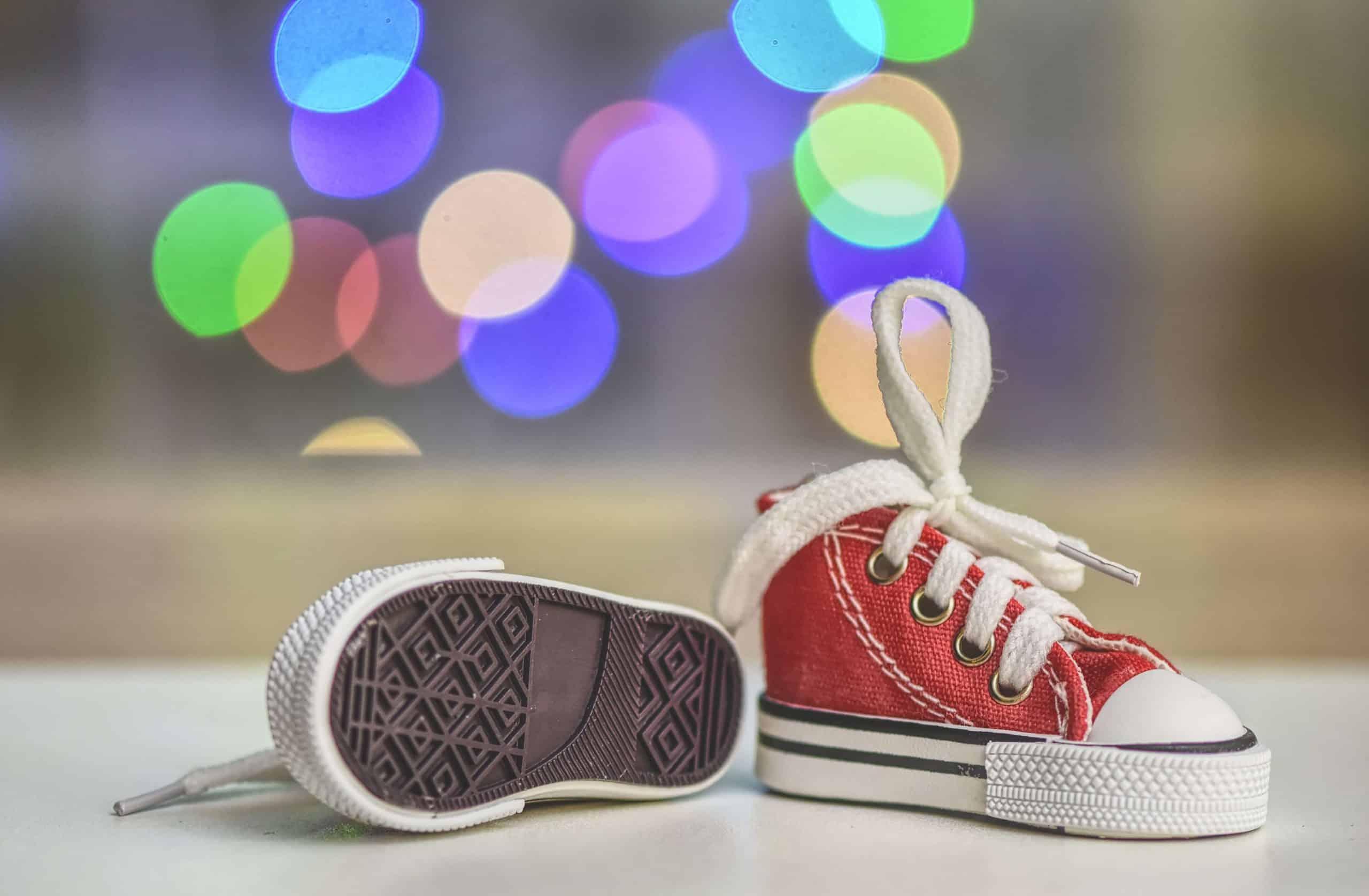 immagini dettagliate qualità stabile sempre popolare Migliori scarpe primi passi del 2020 – Classifica Top 5