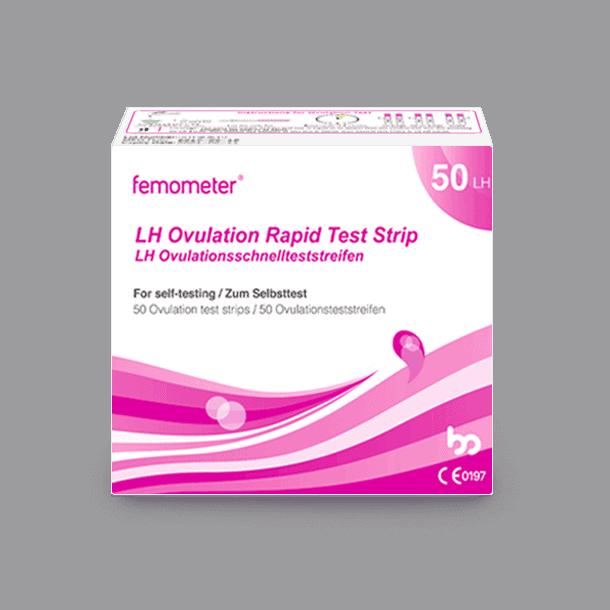 test ovulazione femometer