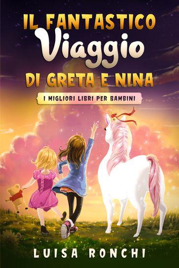Il Fantastico Viaggio di Greta e Nina