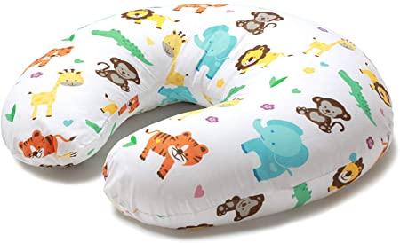 cuscino allattamento neonato niimo