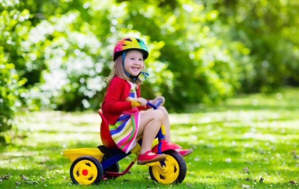 miglior triciclo per bambini
