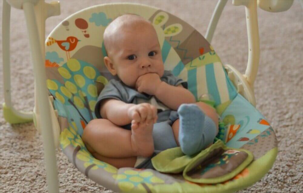 migliore sdraietta neonato