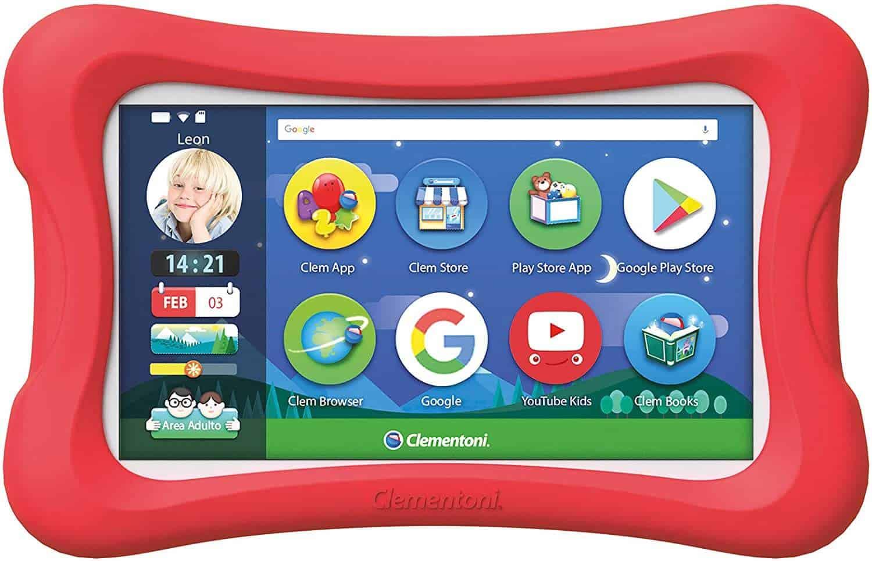 tablet per bambini clementoni