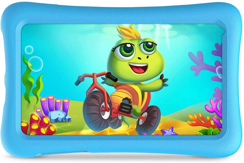 tablet per bambini vankyo z1