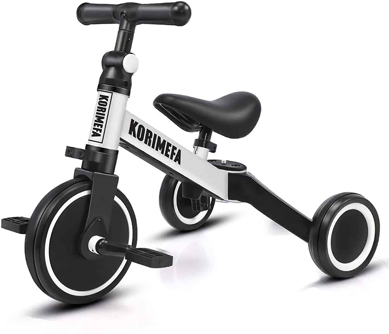 triciclo per bambini korimefa