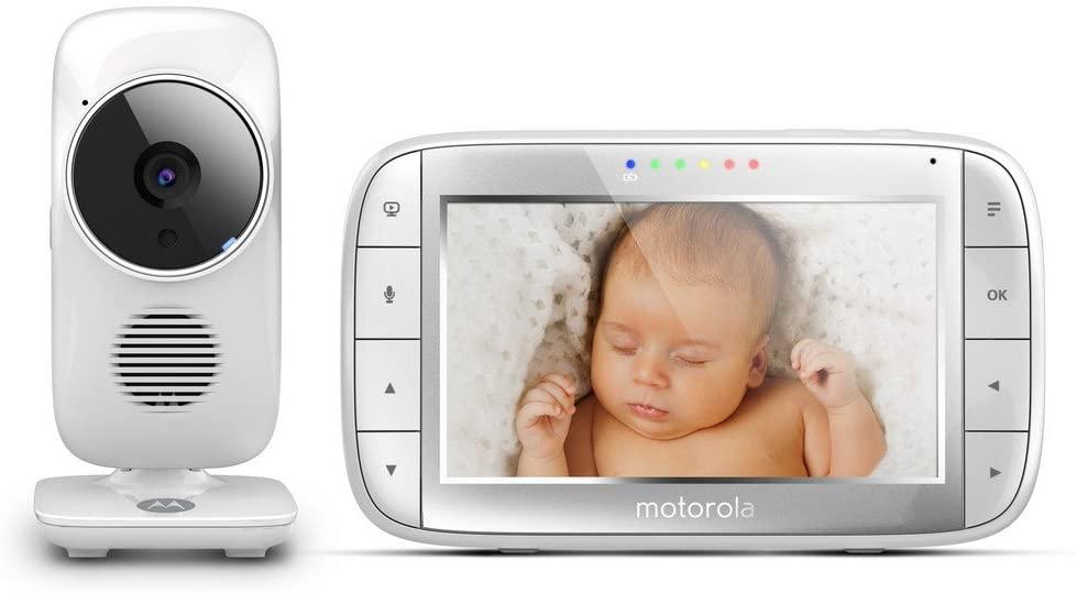 baby monitor motorola