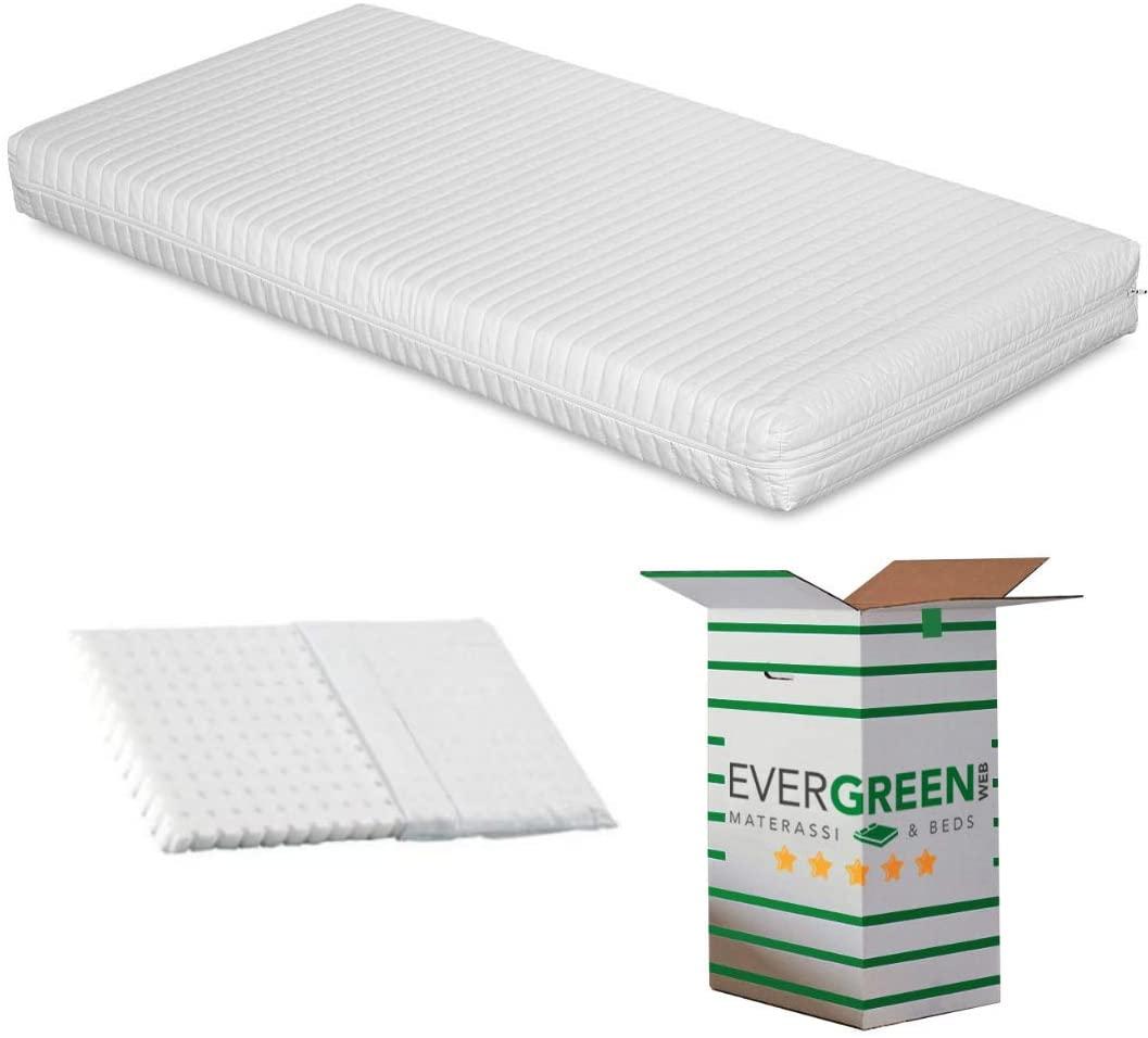 materasso per bambini evergreenweb