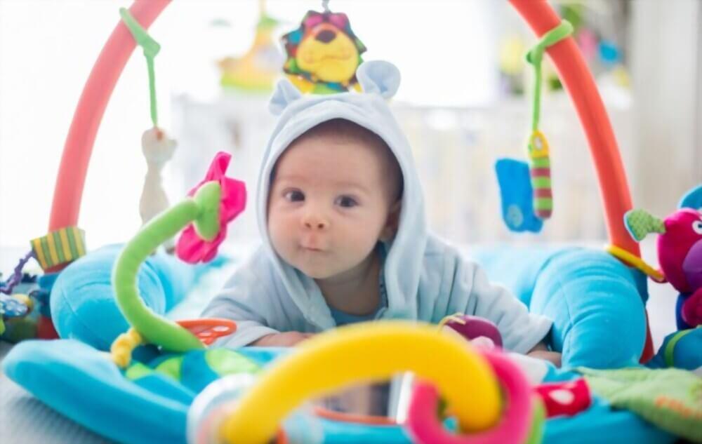 migliore palestrina neonato