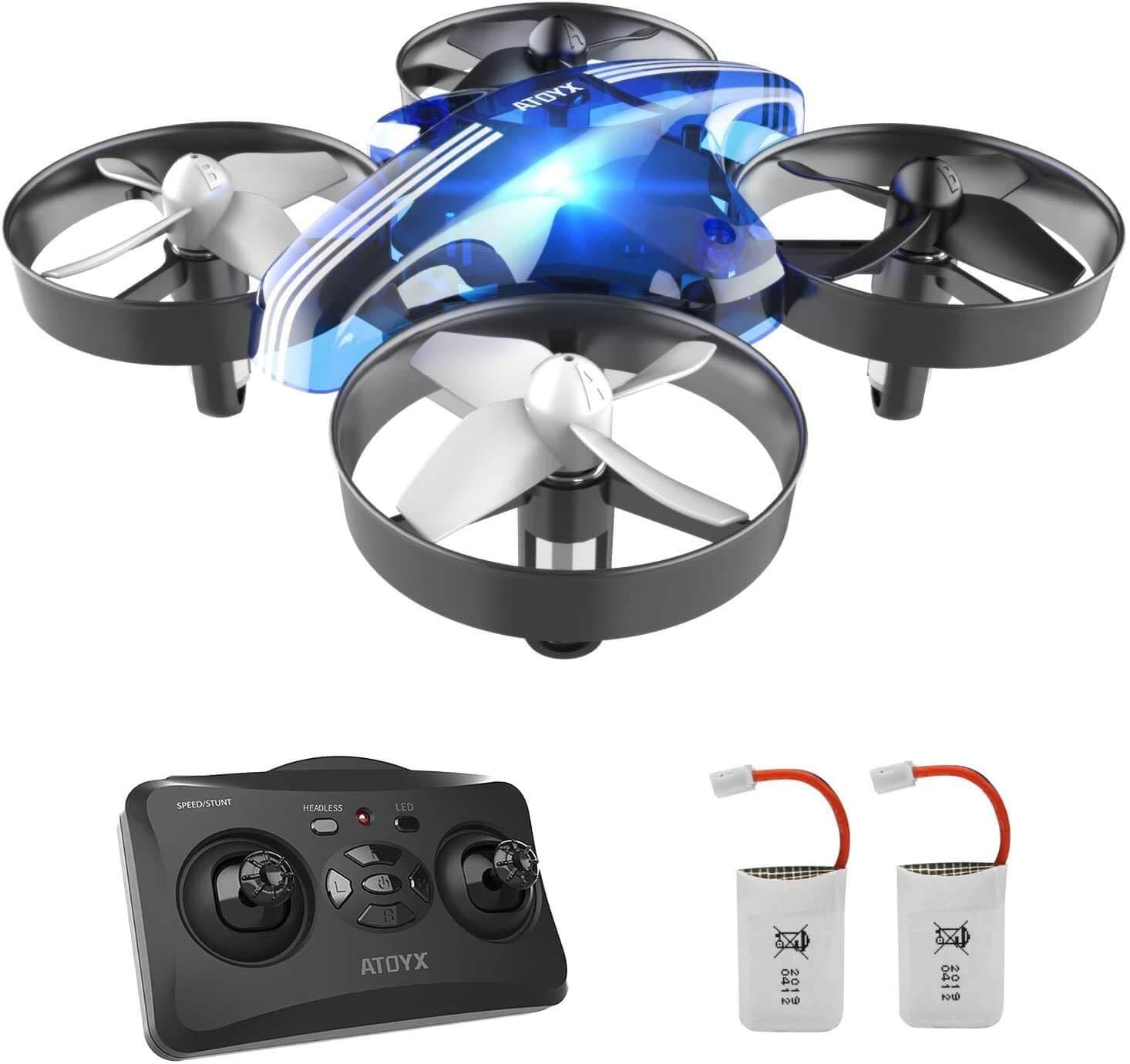 drone per bambini atoyx