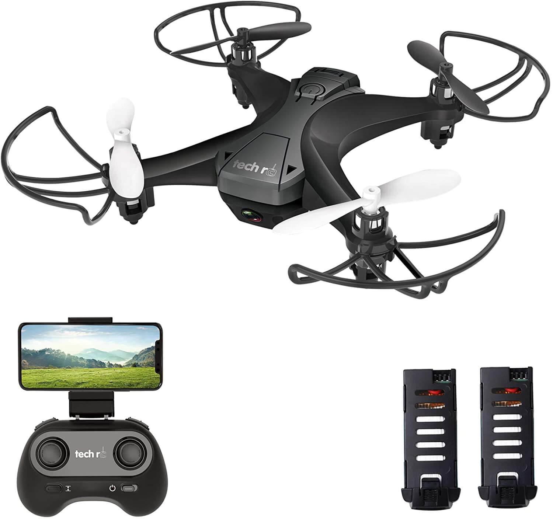 drone per bambini predator