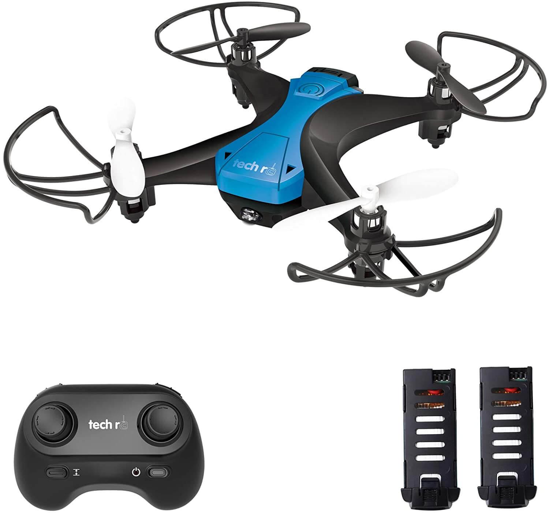 drone per bambini tech rc