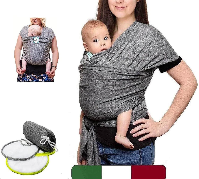 fascia porta bebè babytools