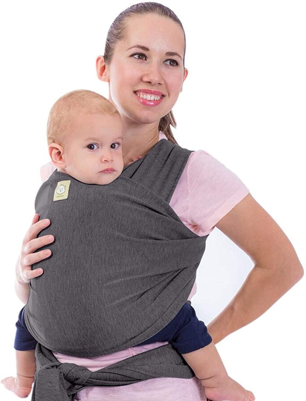 fascia porta bebè keababies