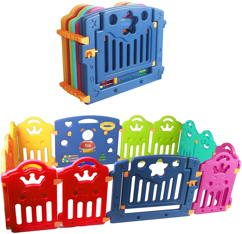 recinto per bambini cclife