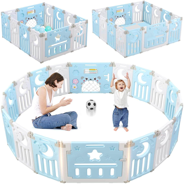 recinto per bambini dripex